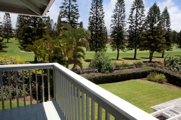 Puklani Golf Course Home