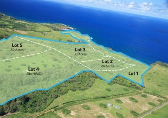 Vipassana Hawaii Land for sale
