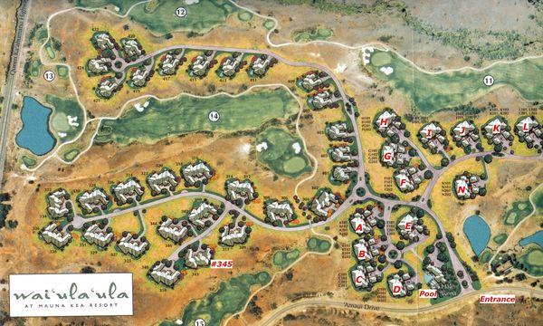 Wai'ula'ula site plan