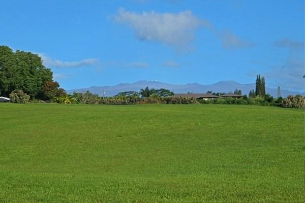 big island land