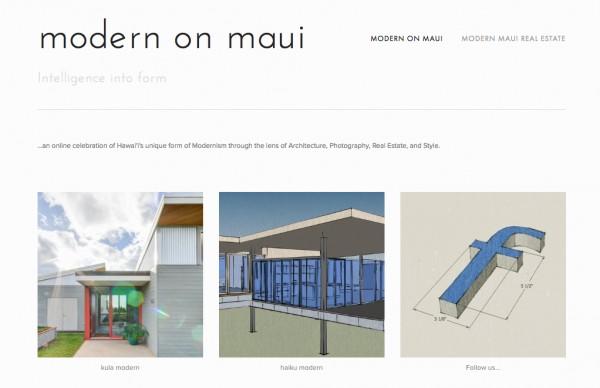 modern_on_maui