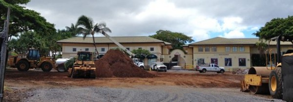 Shops At Wailea undergoing changes
