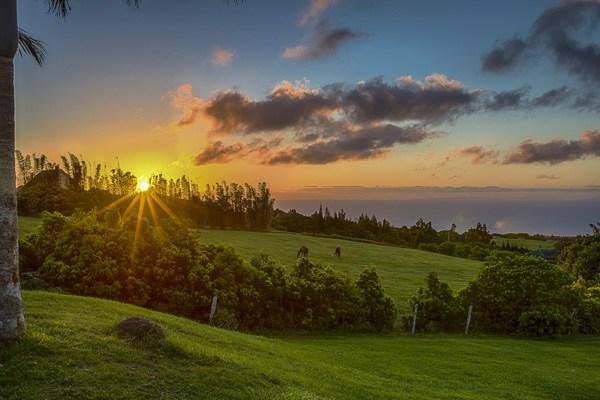 Kohala MLS 256438 sunset
