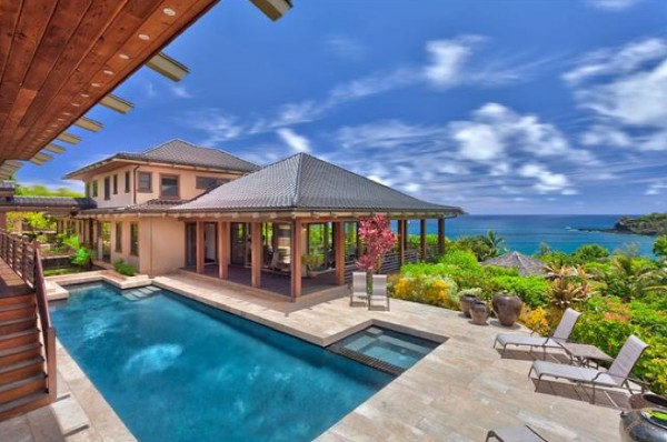 Ikena Lani on the North Shore of Kauai is Now Available