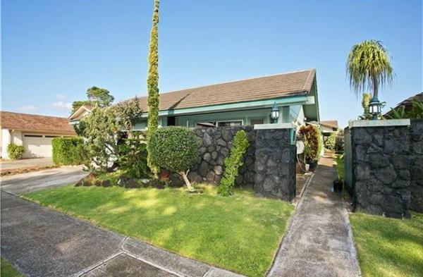 Waipio Gentry Home