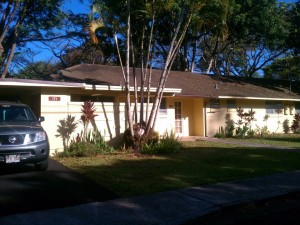 schofield housing example 1