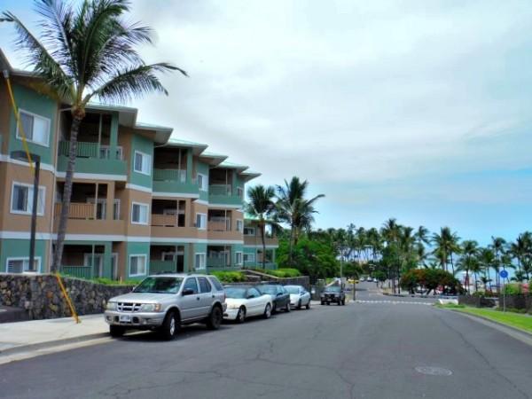 Beach Villas at Kahaluu
