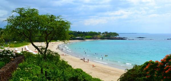 The Legendary Mauna Kea Beach Hotel Luxury Properties