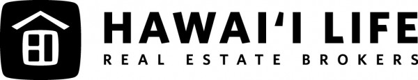 Hawaii Life RE Brokers logo 8