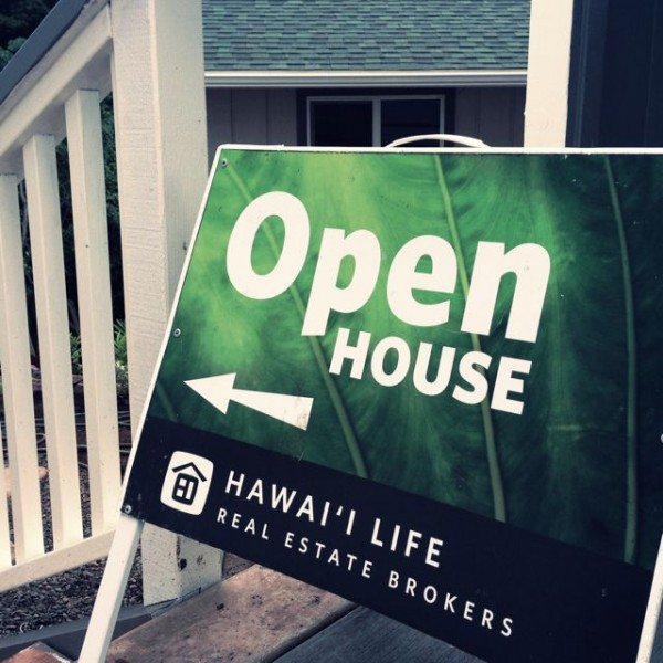 Open House - Hawaii Life Real Estate Brokers