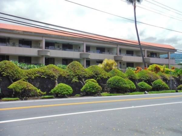 Holualoa Bay Villas