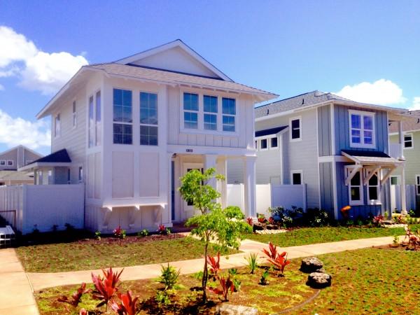 New Ewa Beach Single Family Home