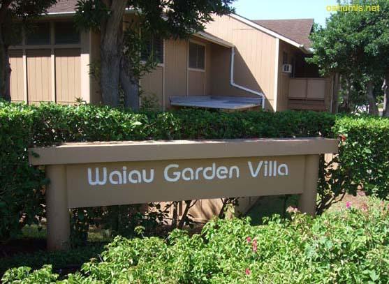 Waiau Garden Villa