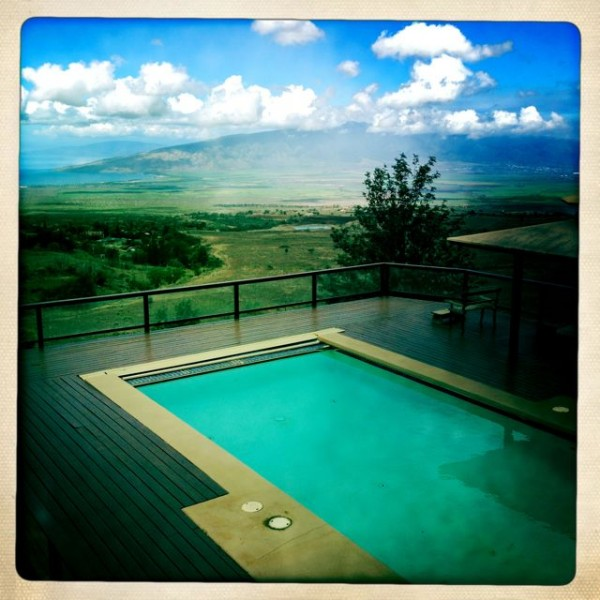 Kula Maui homes with pools