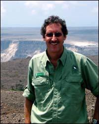 Mathew radosevich - Tour Guide @ Hawaii Forest & Trail
