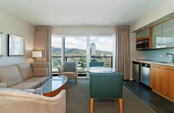 Ala Moana Hotel Condo for $345,000