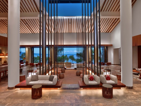 Andaz Lounge 1
