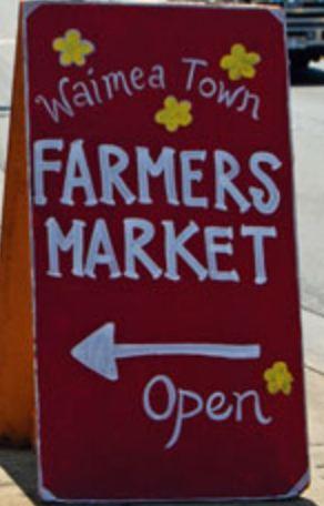 Parker Farmer's Market photo