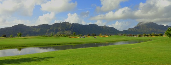 Puakea Golf Course Tim Mira R (B)