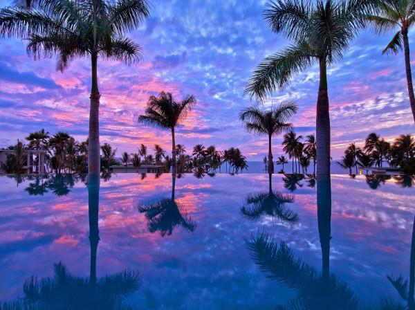 Recreation - Infinity Pool 2