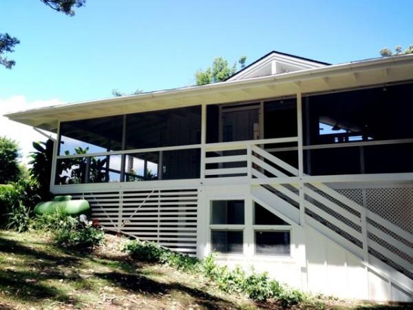 24 Poko Way - 2 acres with house and cottage SOLD