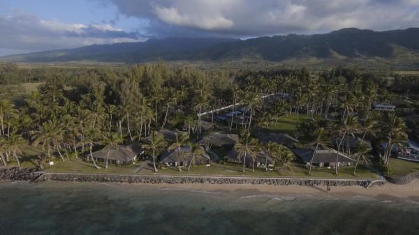 Mokuleia Beach Colony The North S