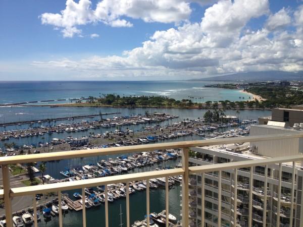 Ilikai Waikiki