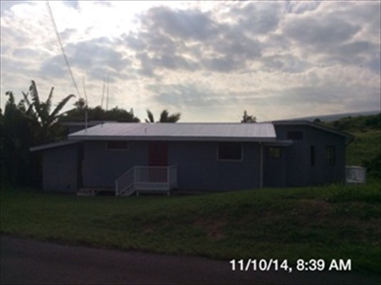 Keokea home foreclosure