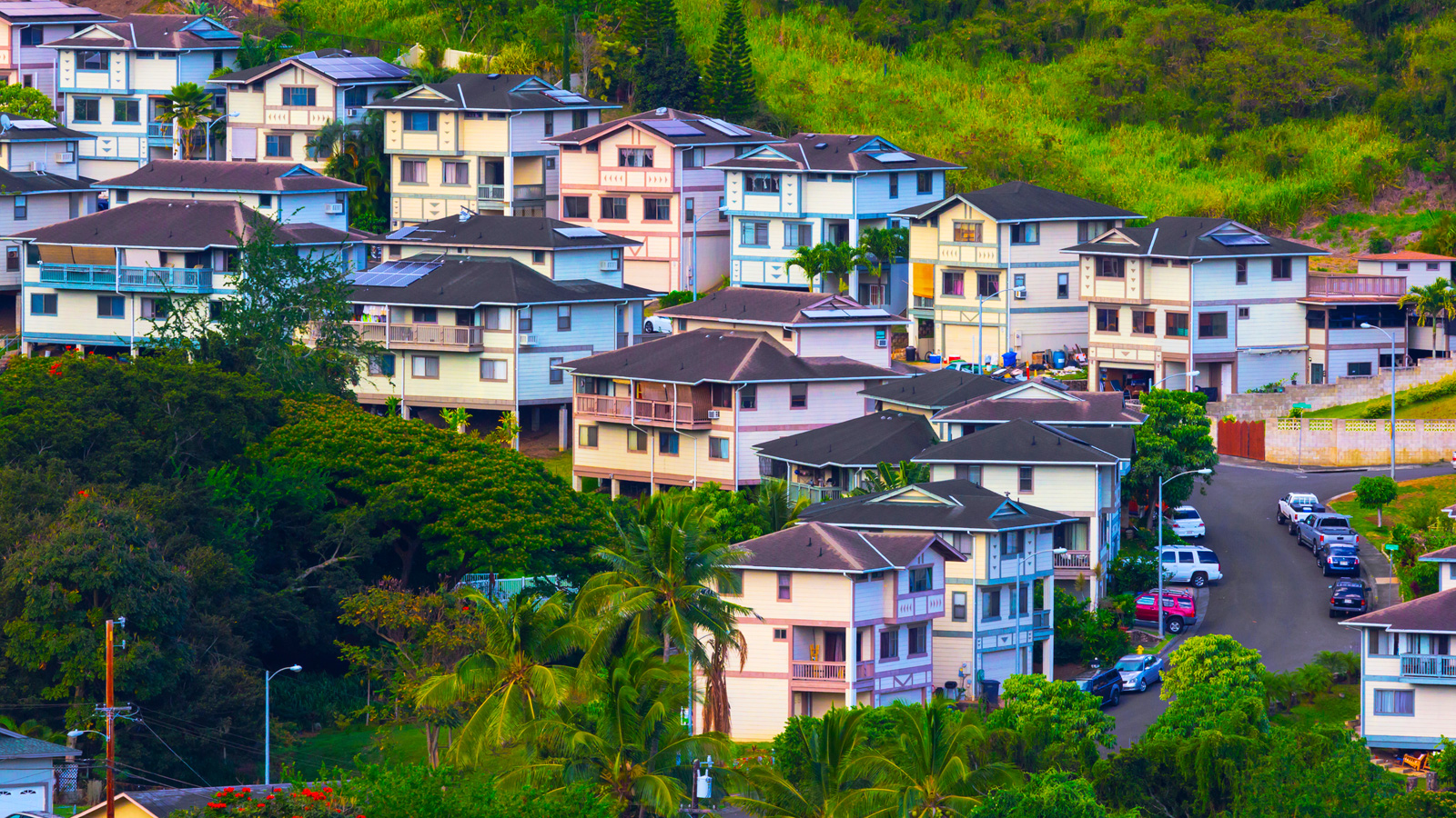 The Facts About Military Housing in Hawaii | Hawaii Life