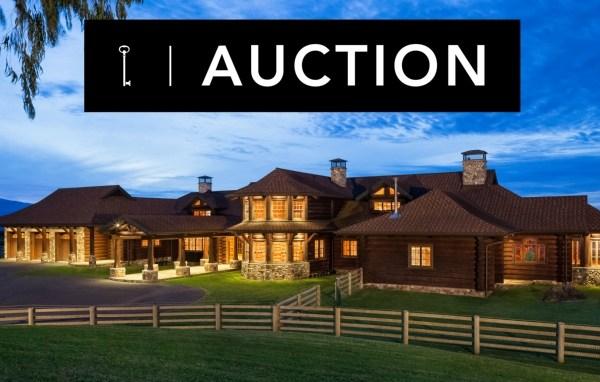 auction waikii ranch estate