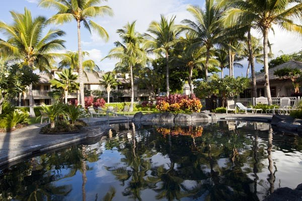 Palm Villas pool & rec