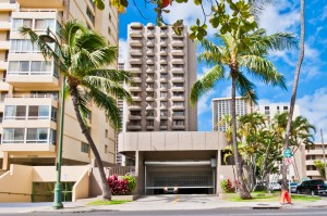 Leisure Heritage in Waikiki