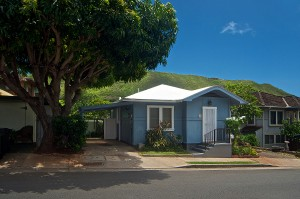 Kapahulu Plantation Style Home