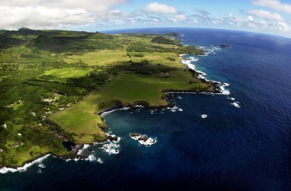 MAUI-Hana-Ranch-Aerial