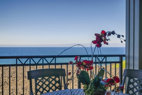 Direct oceanfront condo for sale