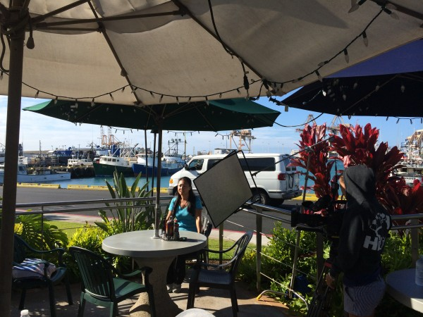 Intro at Nico's Pier 38