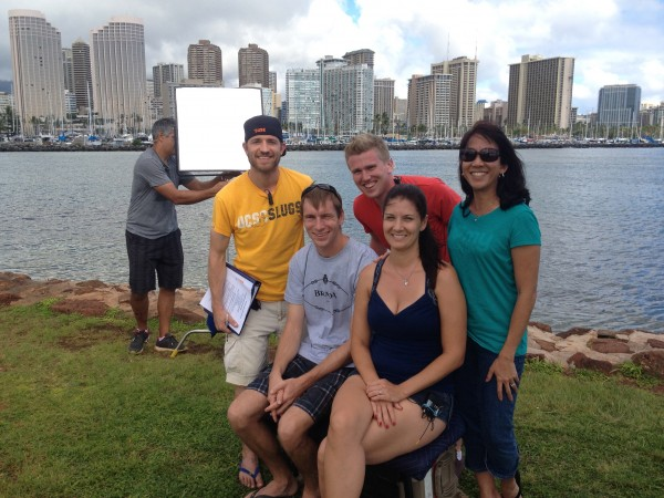 Hawaii Life Producers