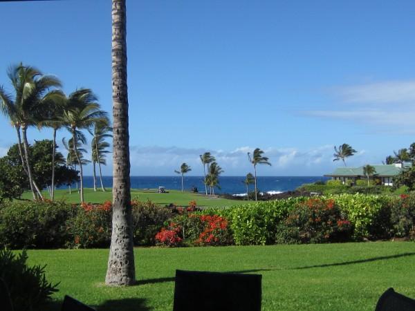 Mauna Lani So signature hole