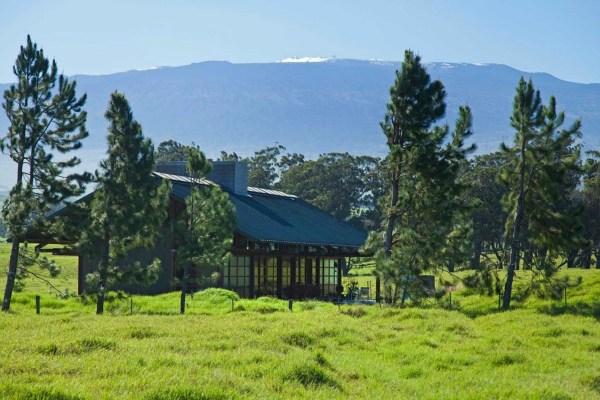 Cobeen architect home Waimea