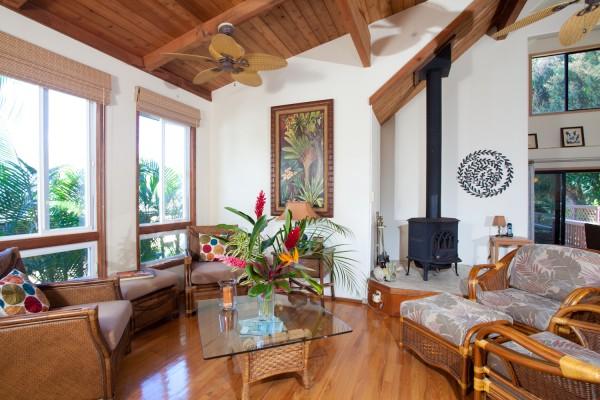 Ulumalu living room