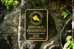 Kahaaina Historic Residence