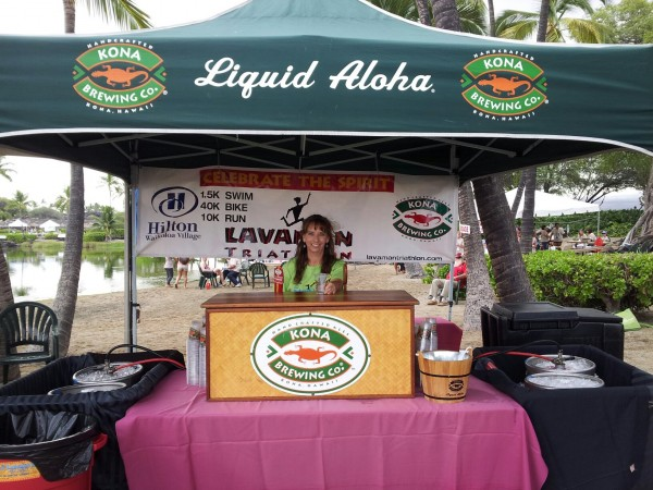Liquid Aloha - Celebrate the Spirit! Volunteer for this year's race today!