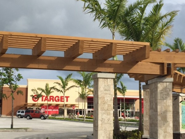 New Target Kailua
