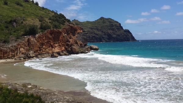 Secret Beach, Mahaulepu