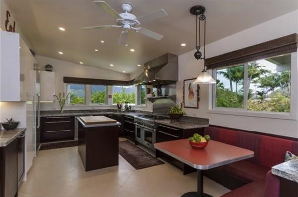 Preis Portlock kitchen