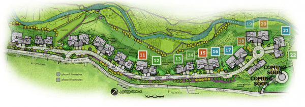 Homesite  Plan 2
