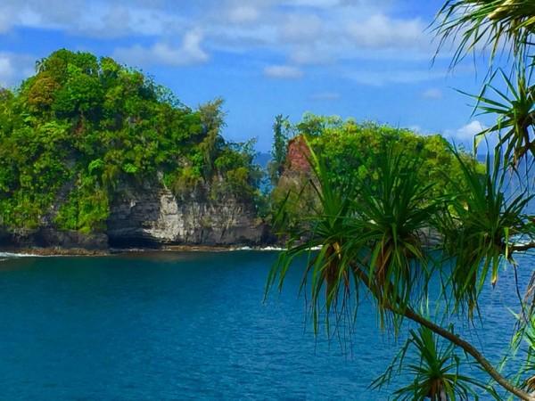 Complete serenity a short drive form Waimea