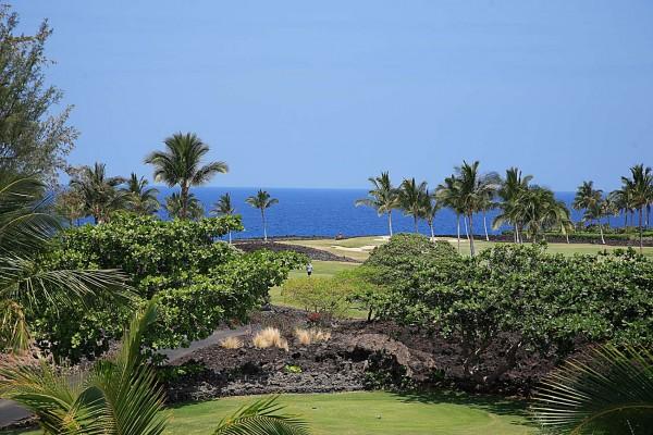 Halii Kai 5F ocean view