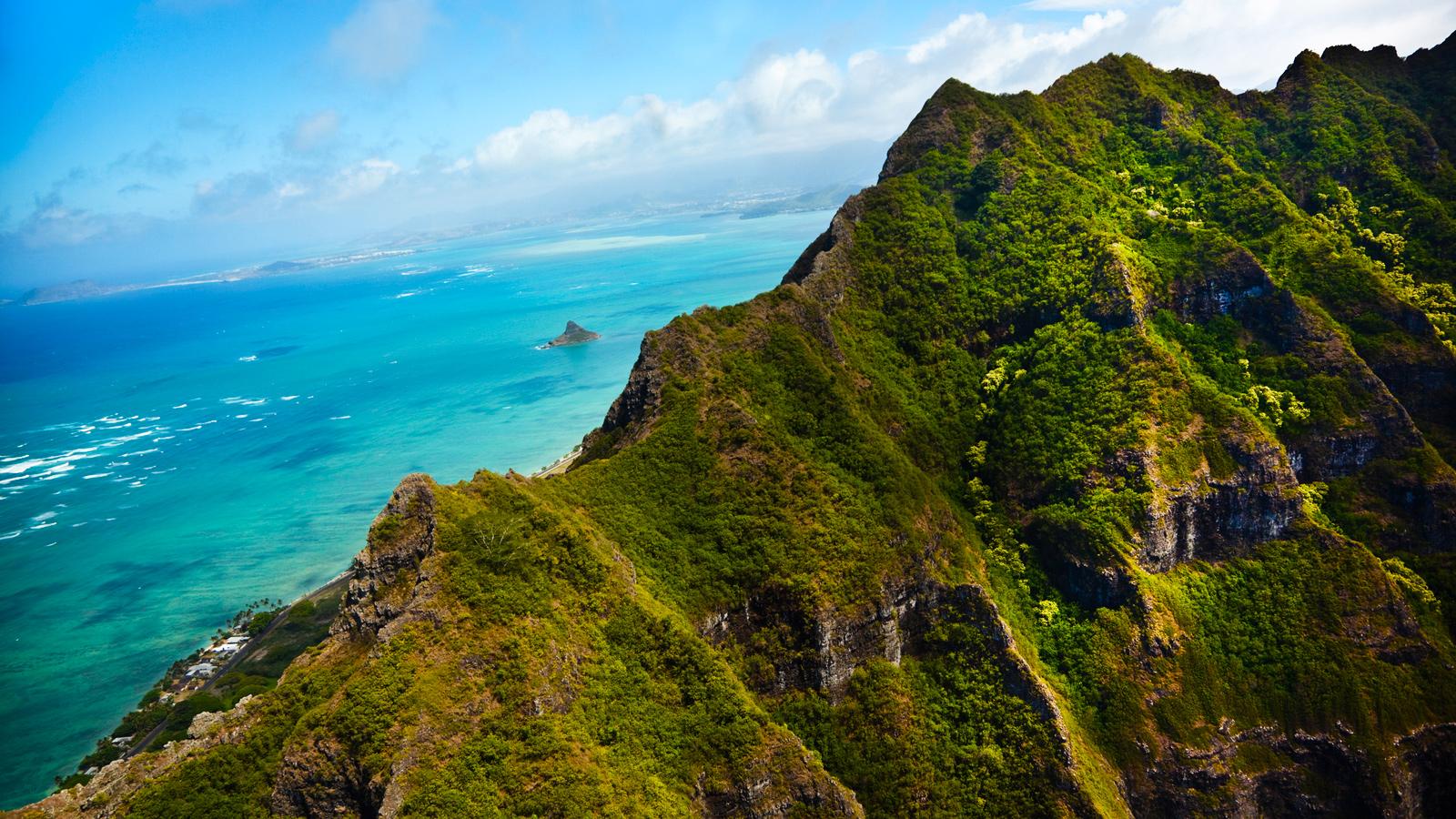 hawaiipeak