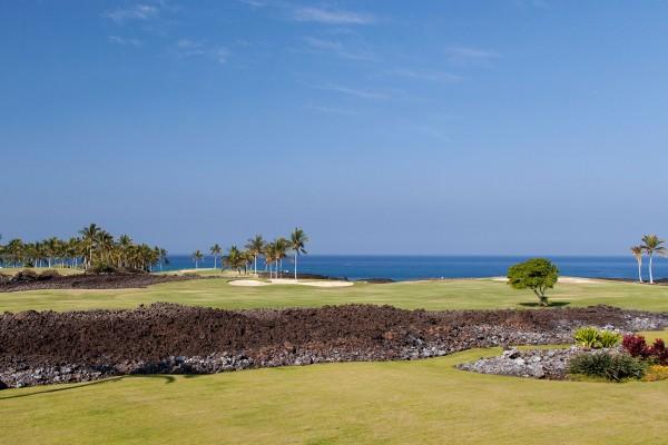 Halii Kai 11A ocean view